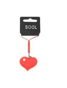 Colgante Sool corazón