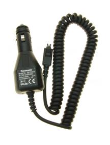 Cargador de coche Panasonic X60 - X200 - X700 EB-CDX70