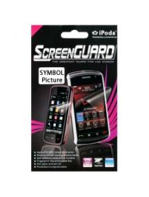 Lámina protectora de display Sony Ericsson X10 mini