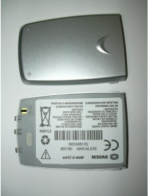 Batería Sagem SOLM-SN0