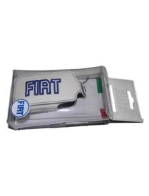 Funda de piel Codi Fiat