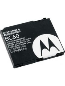 Batería Motorola BC60 sin blister