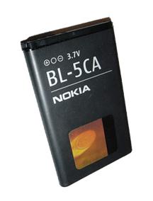 Batería Nokia BL-5CA 1110
