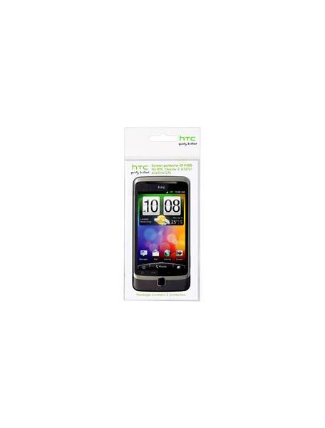 Lámina protectora HTC SP P400
