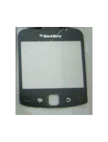 Ventana Blackberry 9300 negra
