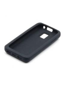 Funda de silicona LG P990 negra