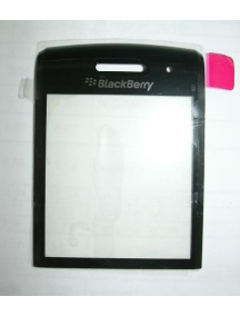 Ventana Blackberry 9100 negra
