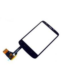 Ventana táctil HTC G8 - Wildfire con ic