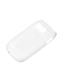 Funda de silicona Nokia CC-1016 blanca