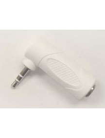 Adaptador de audio Nokia AD-50 3250 - 5200 - 5300