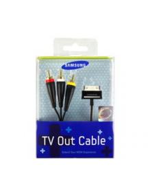 Adaptador de televisión RCA Samsung ECC1TP0B