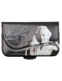 Funda de piel Marilyn Monroe talla L