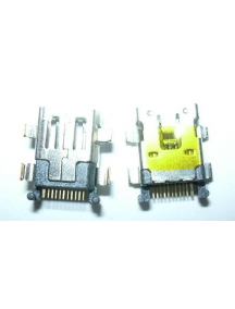Conector de carga - accesorios HTC Touch 3G