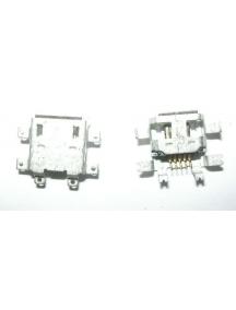 Conector de carga - accesorios HTC G7 - G5