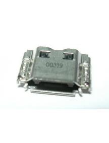 Conector de carga - accesorios Samsung i5800