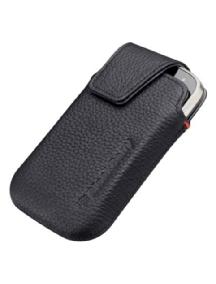 Funda de piel Blackberry ACC-38855-201 con pinza