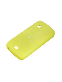 Funda de silicona Nokia CC-1012 verde lima