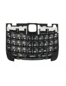 Teclado Blackberry 9300 negro