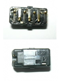 Conector de manos libres Sony Ericsson ST18i