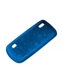 Funda de silicona Nokia CC-1035 azul