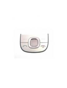 Teclado de navegación Nokia 2220 slide plata