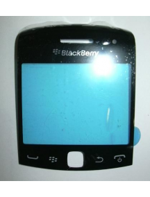 Ventana Blackberry 9360 negra
