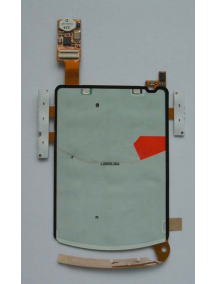 Cable flex de teclado Motorola V3x