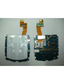 Cable flex Motorola L7