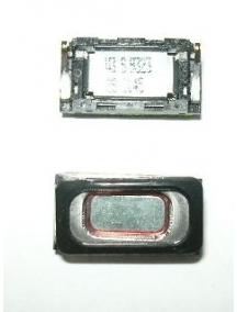 Altavoz Blackberry 9550