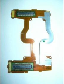 Cable flex Panasonic X60