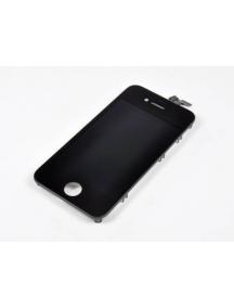 Display Apple iPhone 4 con ventana táctil negra orginal 50%