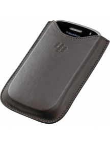 Funda - cartuchera Blackberry 9000 ACC-19608-302