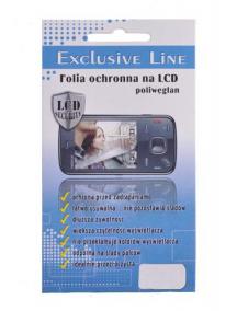 Lámina protectora de display Apple iPhone 5 - 5S - 5C