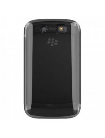 Funda TPU Katinkas Blackberry 9520 - 9550 negra