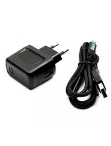 Cargador Motorola SPN5507 + Cable micro usb SKN6238