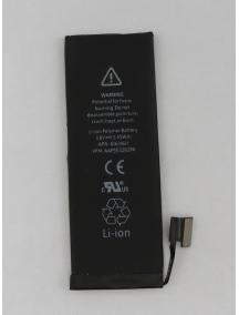 Batería Apple iPhone 5 APN: 616-0613