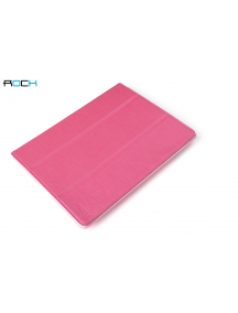 Funda Tablet Rock para iPad - iPad2 - New iPad rosa