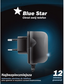 Cargador Blue Star iPhone 3g - 3GS - 4 - 4S