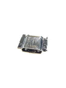 Conector de carga - accesorios Samsung Galaxy S III i9300