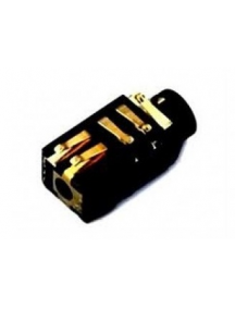 Conector de manos libres Blackberry 8520