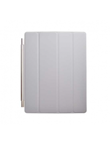 Protector Toptel frontal iPad 2 - 3 gris