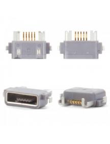 Conector de carga - accesorios Sony Ericsson ST25i Xperia U
