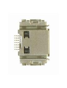 Conector de carga - accesorios Samsung S8300