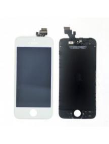 Display Apple iPhone 5 blanco COMPATIBLE (calidad original)