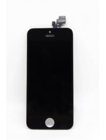 Display Apple iPhone 5 negro COMPATIBLE (calidad original)
