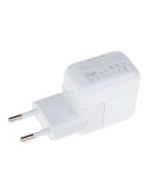 Cargador Apple iPad A1401 MD836ZM/A 12W 2.4A