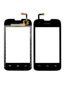 Ventana táctil Huawei Ascend Y210 negra