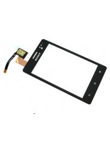 Ventana táctil Sony Ericsson Xperia Go ST27i