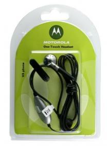 Manos libres Motorola HS-700 V3 con blister