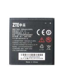 Batería ZTE Li3715t42p3h504857